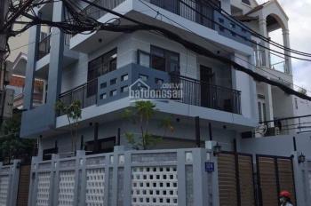 Bán nhà biệt thự ngay góc 2 MT hẻm 142 Nguyễn Thị Thập, Q.7 DT: 8x14m 1T3L, LH: 0335.116.966