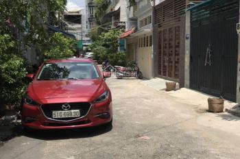 Bán nhà HXH Phan Văn Sửu, P. 13, Tân Bình (3.8x15m), giá: 6.8 tỷ, liên hệ: 0947.323.993 Hậu