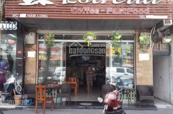 Nhà mặt phố MT Phạm Ngọc Thạch Quận 3, DT 6x18m, trệt 2 lầu giá 70tr/tháng. LH: 0902689816