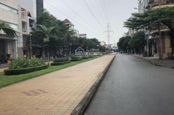 Bán nhà MT Nguyễn Thế Truyện, DT: 4 x 15m, KC: 1 lửng 3 lầu, giá: 10.5 tỷ