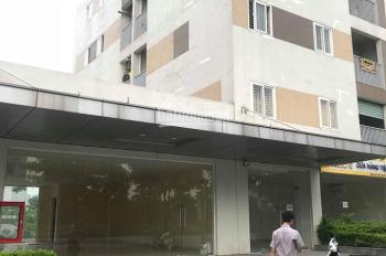 Cho thuê ki ốt Việt Hưng, Long Biên, Hà Nội, 80m2 2 mặt tiền thông sàn. LH 0834888865