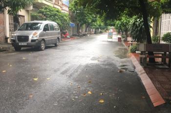 Bán lô đất đẹp trong TĐC Xi Măng 45m2, Sở Dầu, Hồng Bàng, Hải Phòng