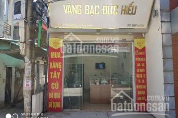 Chính chủ cần bán nhà 122 Phan Đình Giót, Hà Đông, Hà Nội