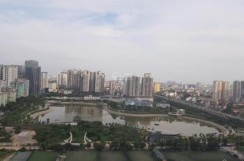 CC bán cắt lỗ căn hộ 11 tòa C6 D'Capitale Trần Duy Hưng, giá gốc 5tỷ3. LH 0936 979 616