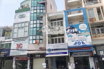 Bán nhà mặt tiền 123E Nguyễn Xí (đoạn 2 chiều) P26. Ngay Vincom Saigonres DTCN 124m2 giá 13,5 tỷ