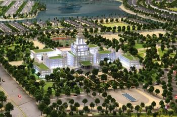Bán gấp căn shophouse Sao Biển 1 mặt đường 52m dự án Vinhomes Ocean Park (DT 140m2, giá cực tốt)