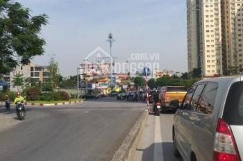Chính chủ cần bán gấp nhà mặt phố Trần Quang Diệu Võ Văn Dũng Ô Chợ Dừa Đống Đa dt 95 m2 giá 36 tỷ