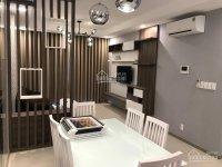 Cho thuê căn hộ 2 phòng ngủ, diện tích 74m2 dự án Masteri Millennium quận 4, giá 17,9tr/tháng