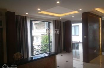 Chính chủ cần bán nhà mặt phố Trần Quang Diệu, DT 90m2 x 5,5T, MT 7,5m, giá 36 tỷ