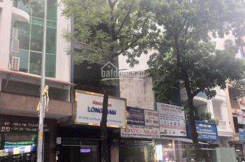 Cho thuê 97A nhà mặt tiền nguyên căn đường Ký Con, Nguyễn Thái Bình, Quận 1. Kinh doanh đa ngành