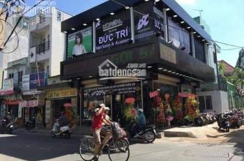 Chính chủ bán nhà góc 2 mặt tiền Hòa Hảo, Q10, DT 6.7x12m, HĐT 45tr/th, giá chỉ hơn 13.9 tỷ TL