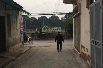 Bán 51m2 đất Cửu Việt cạnh ĐH Nông Nghiệp, Gia Lâm, đường ô tô cách trục chính 10m cọc lướt 3 giá