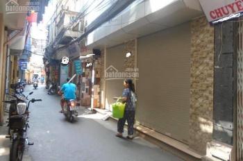 Chính Kinh 1 nhà ra phố lô góc KD online chỉ 1.5 tỷ