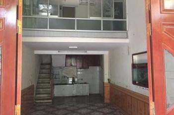 Do không có nhu cầu sử dụng gia đình cần bán lại căn nhà ngõ 61 Đình Đông, cách MĐ Đình Đông 15m