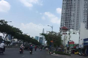 Bán nhà 2 MT đường Nguyễn Hữu Hào, P6, Quận 4, DT: 4x17m. Giá: 23tỷ