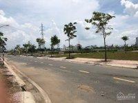 Chính chủ bán đất khu D2D MT Võ Thị Sáu TP Biên Hòa, sổ hồng gần GA Biên Hòa, 18tr/m2, 0796964852