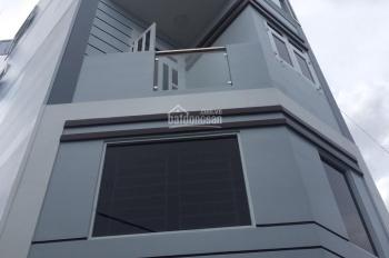 Bán nhà HXH Ngô Đức Kế, P12, Bình Thạnh. Trệt, lửng, 2 lầu, ST, 8PN, 6WC
