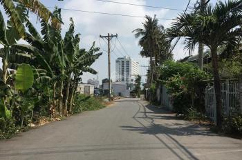 Bán 178,5m2 nhà đất thổ cư Linh Đông cách chợ Thủ Đức 800m, giá 40tr/m2