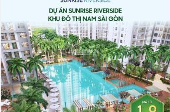 Căn hộ Novaland đã bàn giao nhà - Sunrise Riverside giá gốc CĐT và ưu đãi đợt cuối cùng 0938.995831
