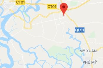 Tôi cần cho thuê lô đất ngay KCN Nhơn Trạch, Đồng Nai, đường 34m, LH: 0326236287