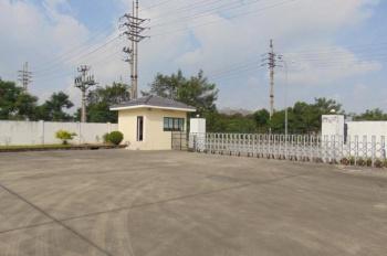 Cần sang nhượng gấp nhà xưởng 8610m2 số 8, đường 15, KCN Vsip Bắc Ninh