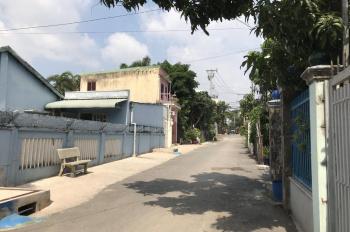 Nhà 1 trệt lầu hẻm 109 Đường số 8, Linh Xuân, diện tích 4.22x20.2m nở hậu 4.38m, chỉ 3.330 tỷ