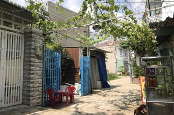 Nhà 1 trệt lầu hẻm 109 Đường số 8, Linh Xuân, diện tích 90m2 ngang 4,2m, chỉ 3.4 tỷ. LH: 0932677389