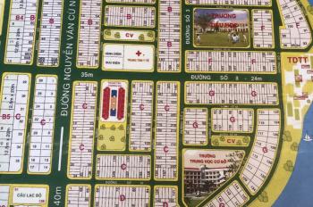 Bán nhà phố, khách sạn, căn hộ dịch vụ, giá tốt khu dân cư Trung Sơn, Bình Chánh, liền kề Quận 1