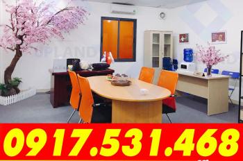 Cho thuê VP tòa Nguyễn Khang, Yên Hòa DT 35-55m2, MT 6m, Vị Trí Đẹp, SD Ngay LH: 0917.531.468