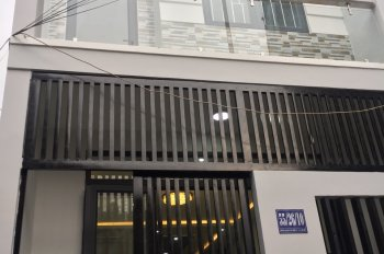 Cần bán nhà hẻm 55 đường Nguyễn Văn Công, quận Gò Vấp. Nhà đẹp ở ngay