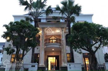 -Bán biệt thự vinhomes gonden river căn gốc 300m2, giá chỉ 230ty, giá siêu tốt