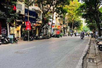 Siêu phẩm mặt phố Lê Duẩn, quận Hoàn Kiếm, DT 480m2, giá bán 153 tỷ