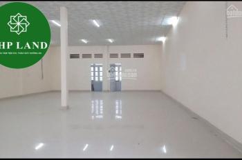 Cho thuê mặt bằng kinh doanh đường Nguyễn Thái Học, thuộc khu phố 4, Phường Trảng Dài, Biên Hòa