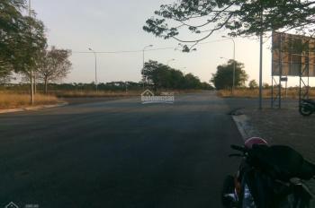 Bán lô đất thổ cư tại mặt tiền đường 22m, diện tích 97,5m2 tại Phước An, Nhơn Trạch, 0901202295