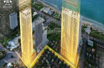 Sở hữu căn hộ giữa lòng thành phố biển Quy Nhơn với 300tr, ngân hàng hỗ trợ 70%. LH 0909314308