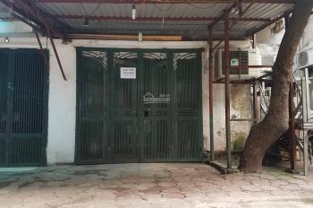 Cho thuê cửa hàng tại 106 A9 ngõ chợ đường 800A, Nghĩa Đô