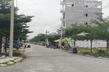 Cần bán gấp lô đất C1.44 đường nhựa 44m ngay đầu khu dân cư Tân Đô, giá rẻ hơn TT 400tr