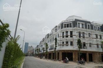 Bán gấp nhà mặt phố, vị trí víp, trung tâm TP Hải Phòng - 0345693286