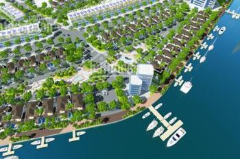 Dự án 1/500 có bến du thuyền nằm trong lòng thành phố nơi trọng điểm để phát triển kinh tế Đồng Nai