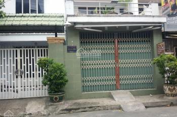 Cần tiền chữa bệnh bán 85m2 nhà mặt tiền Đặng Thúc Vịnh, ngang 5m, giá 820tr