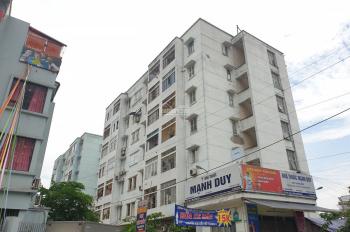 Chính chủ bán căn hộ phòng 604 ĐN 2 CC Bao Bì, P. Phú Thượng, Q. Tây Hồ, Hà Nội DT 71m2 giá 1,5 tỷ