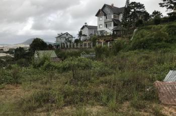 Bán đất xây biệt thự, khu Nam Hồ, phường 11, thành phố Đà Lạt