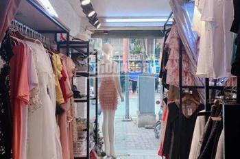 Cho thuê cửa hàng phố cổ, Hàng Cót, DT 15m2, MT 2,5m, giá thuê 12tr/th, liên hệ Tuấn 0936843923