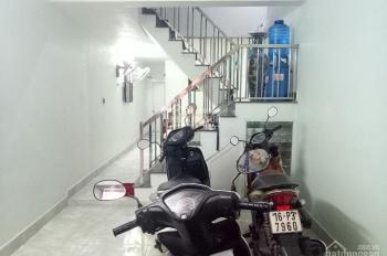 Bán căn nhà duy nhất 3 tầng, giá 1,5 tỷ, đường 4m tại Quang Đàm, Sở Dầu, Hồng Bàng