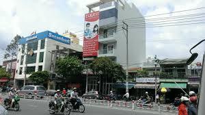 Bán gấp nhà mặt tiền đường Diệp Minh Châu, Tân Phú, DT 9x19m, NH 11m, giá 16.9 tỷ