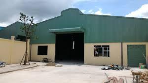 Cho thuê xưởng mới xây dựng xong, diện tích 1380m2, giá 52tr/tháng ở Thạnh Lộc 29
