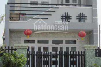 Chính chủ cần bán gấp căn nhà 1 trệt 1 lầu đường Võ Văn Vân, Vĩnh Lộc B, giá 1 tỷ 8, LH 0896472656