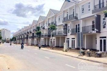Mở bán 49 căn nhà phố mới xây MT QL13 gần TP mới Bình Dương, giá 680tr/căn, 100m2, SHR, CK 5%