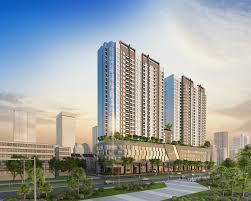 Chính chủ bán căn hộ 2PN, 1WC Golden Palm Lê Văn Lương