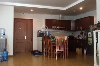 Giá rẻ sập sàn! Bán gấp căn hộ Victoria Văn Phú 120m2 chỉ 16 tr/m2